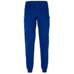 Nihil Lemur Spodnie długie Kobiety niebieski